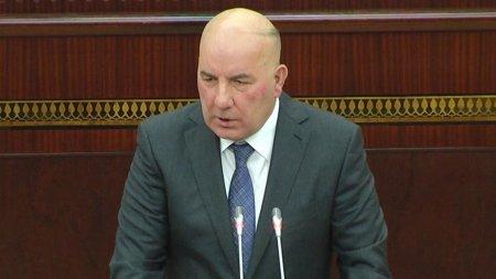 İcra başçısı Elman Rüstəmovu bəlaya salıb - Cəbrayıl şefinin siftəsi korlandı
